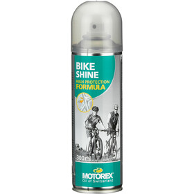 Motorex Bike Shine Protection Spray 300ml
